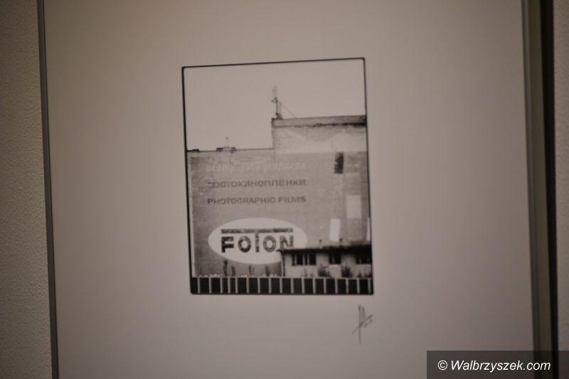 Wałbrzych: Wystawa Michalaka