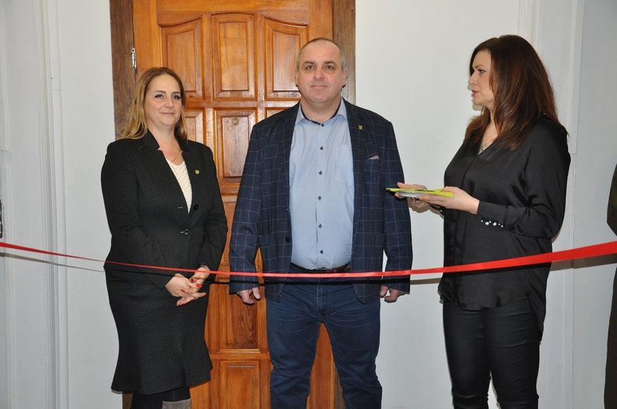 powiat wałbrzyski: Przekazali mieszkanie