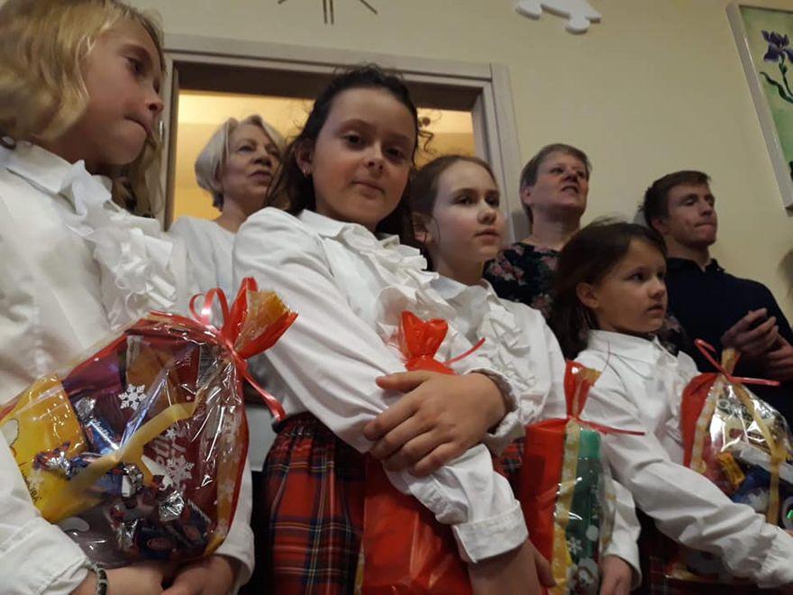 REGION, Boguszów-Gorce: Wrażliwi uczniowie