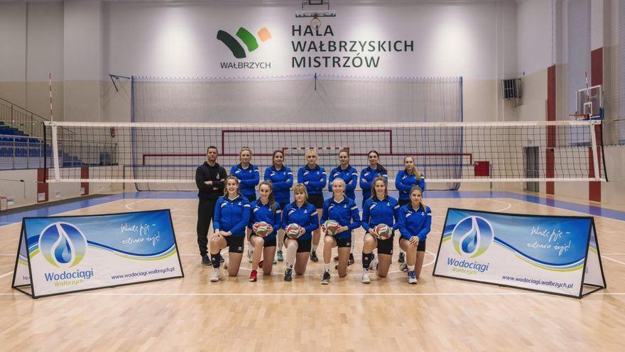 Wałbrzych/REGION: Zaplecze Chełmca
