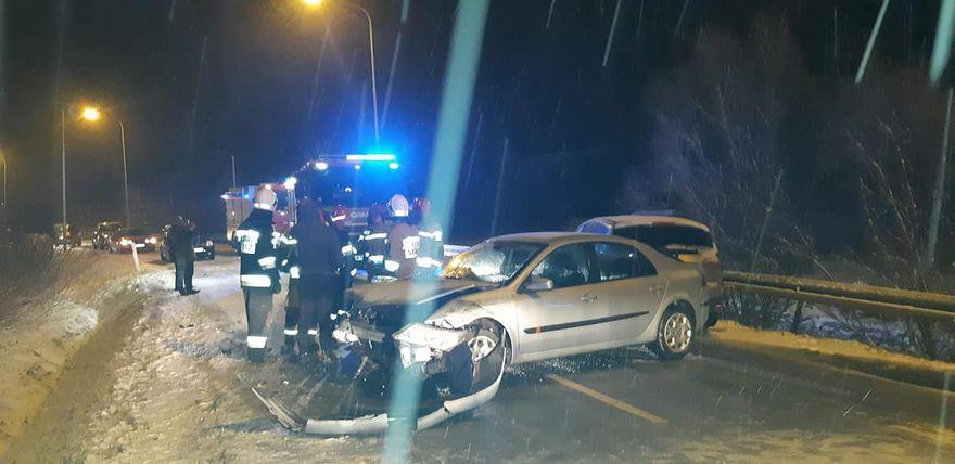 REGION, Mieroszów: Strażacy pomagają