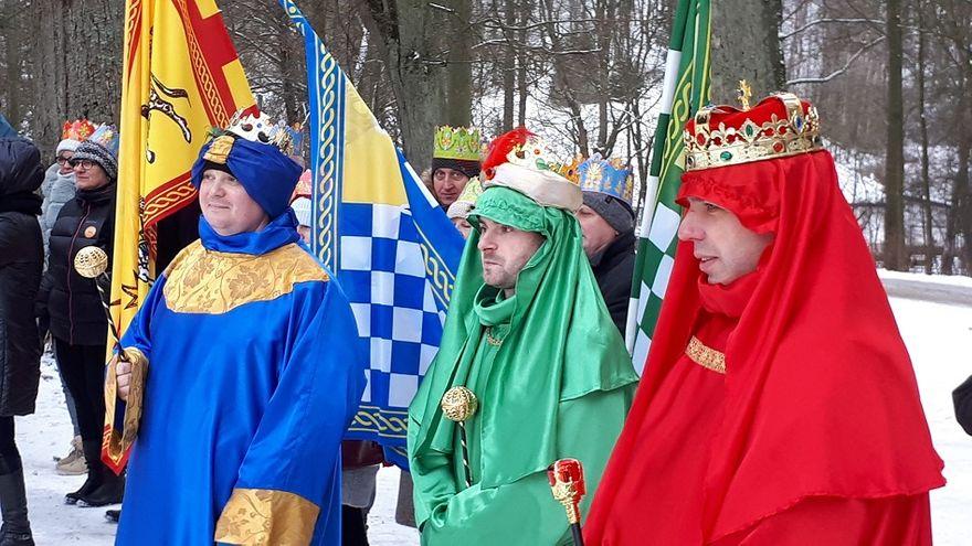 REGION, Mieroszów: Gminna tradycja