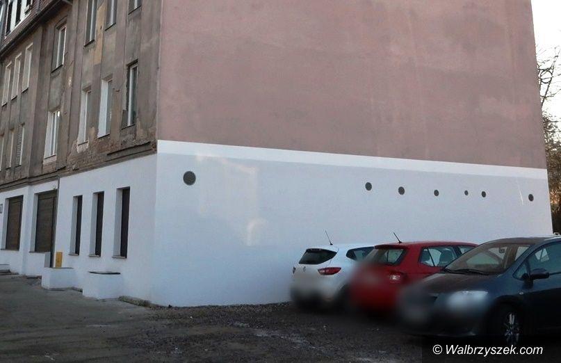 Wałbrzych: Dom dla seniorów