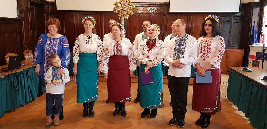 Wałbrzych: Ukraińcy w Wałbrzychu