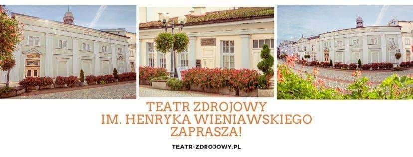 REGION, Szczawno-Zdrój: Zdrojowy zaprasza