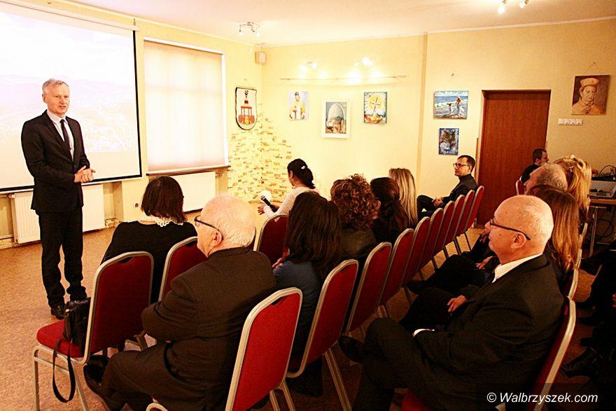 REGION, Jedlina-Zdrój: Podsumowania i plany