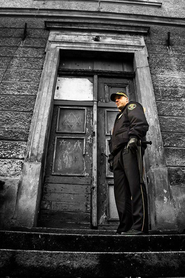 Wałbrzych/powiat wałbrzyski: Zostań strażnikiem