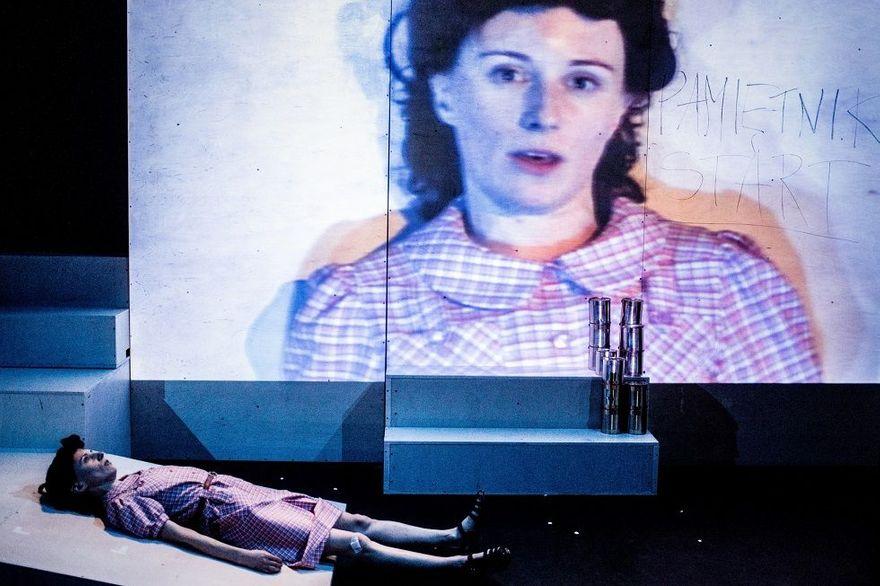 Wałbrzych: Teatr na weekend