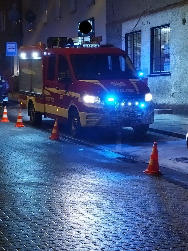 REGION, Boguszów-Gorce: Dwie interwencje