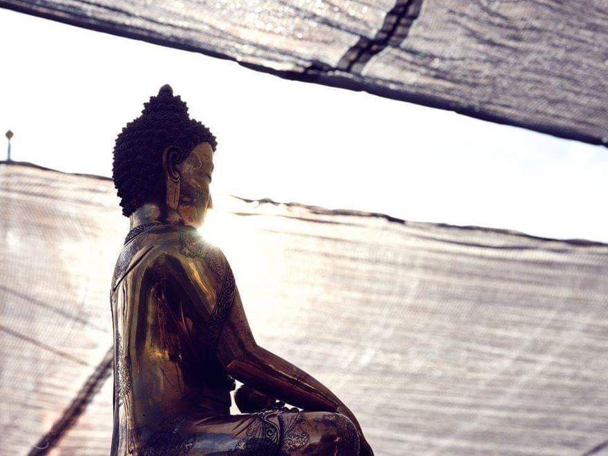 Wałbrzych: Porozmawiaj o buddyzmie