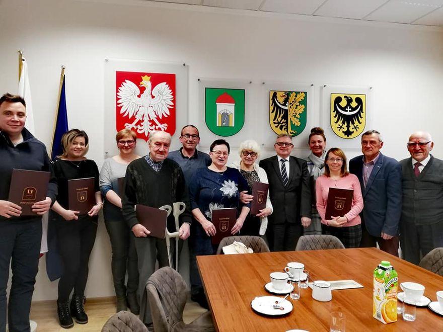 REGION, Szczawno-Zdrój: Nagrodzeni za iluminacje