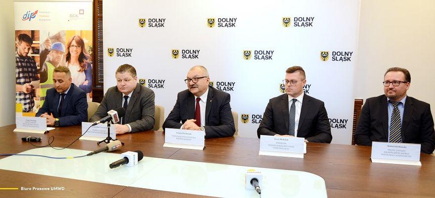 Wałbrzych/REGION: WSSE udzieli pożyczek