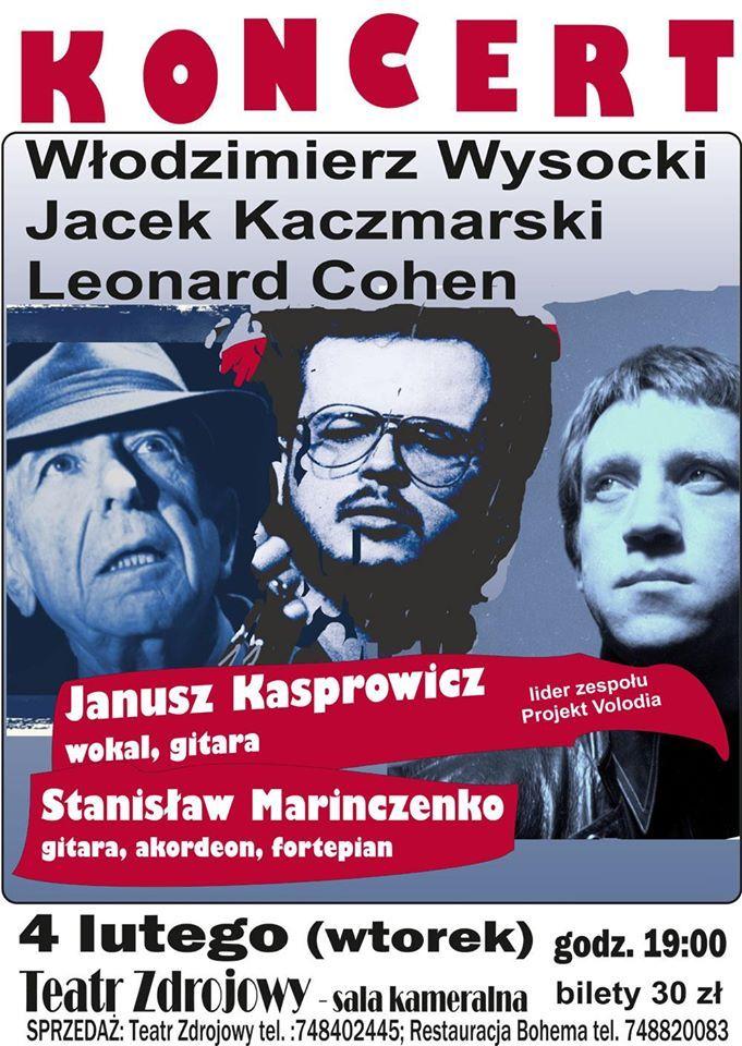REGION, Szczawno-Zdrój: Wyjątkowy duet