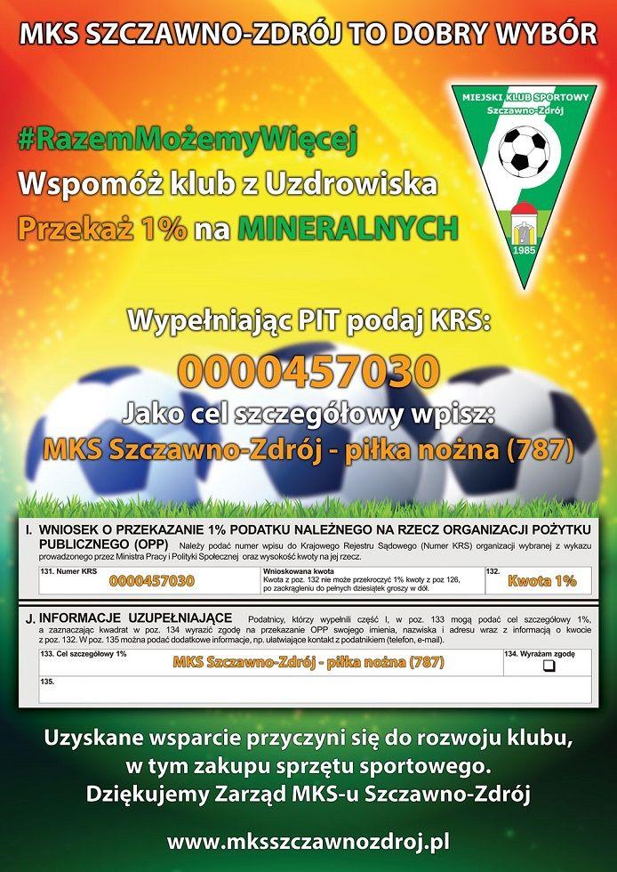Szczawno-Zdrój: MKS trenuje