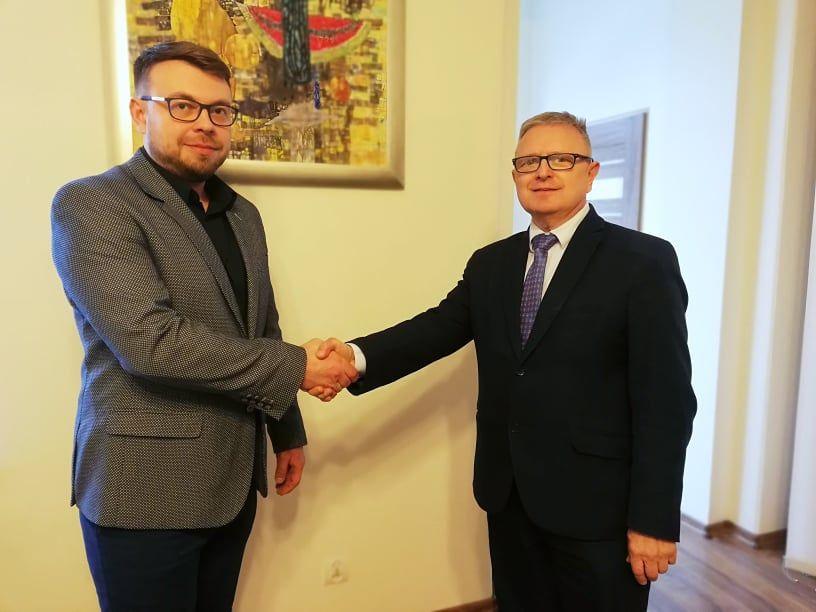 REGION, Szczawno-Zdrój: Rezygnacja wiceburmistrza
