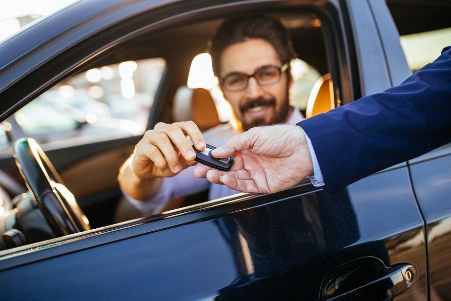 Kraj/Region: Czy autem wynajętym z wypożyczalni można przekroczyć granicę?