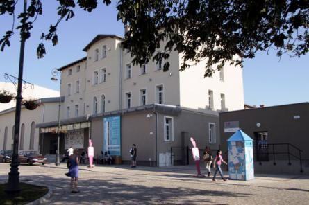 Wałbrzych: Plany Teatru