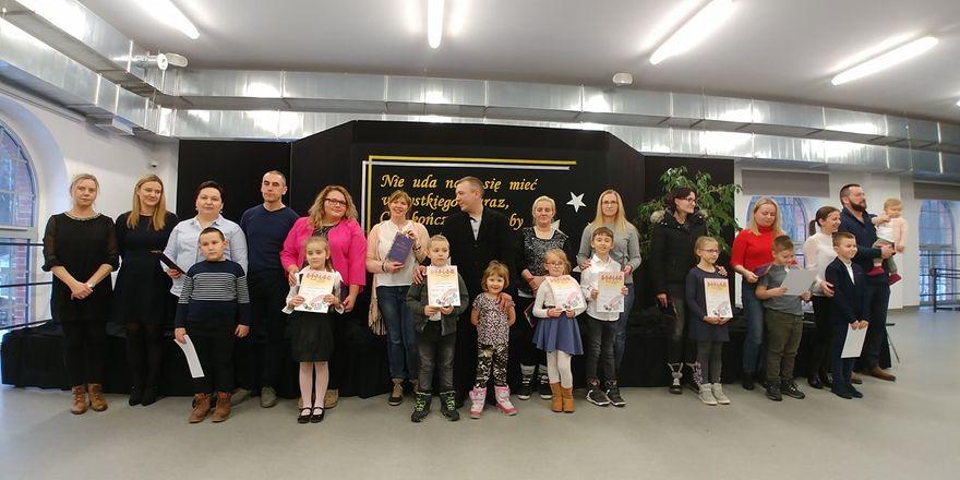 REGION, Boguszów-Gorce: Uzdolnieni uczniowie