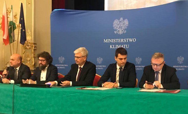 REGION, Szczawno-Zdrój: O jakości powietrza