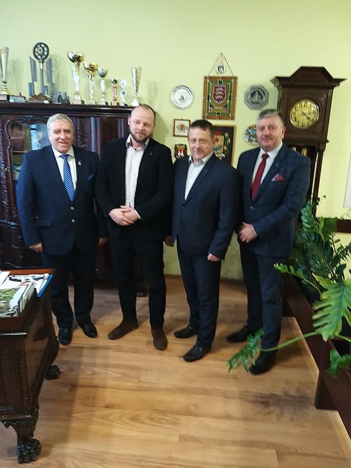 REGION, Mieroszów: Kolejne spotkania