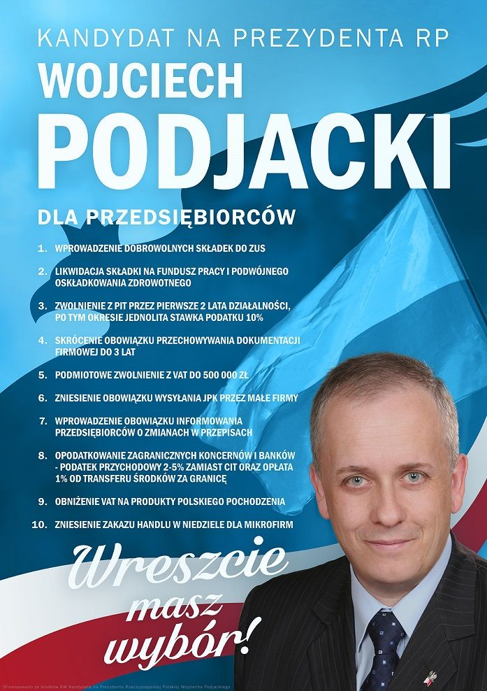 Wałbrzych/Kraj: Podjacki za likwidacją stref