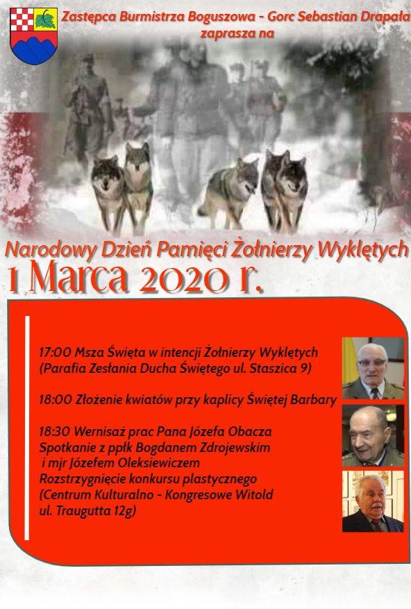 REGION, Boguszów-Gorce: Lekcja historii