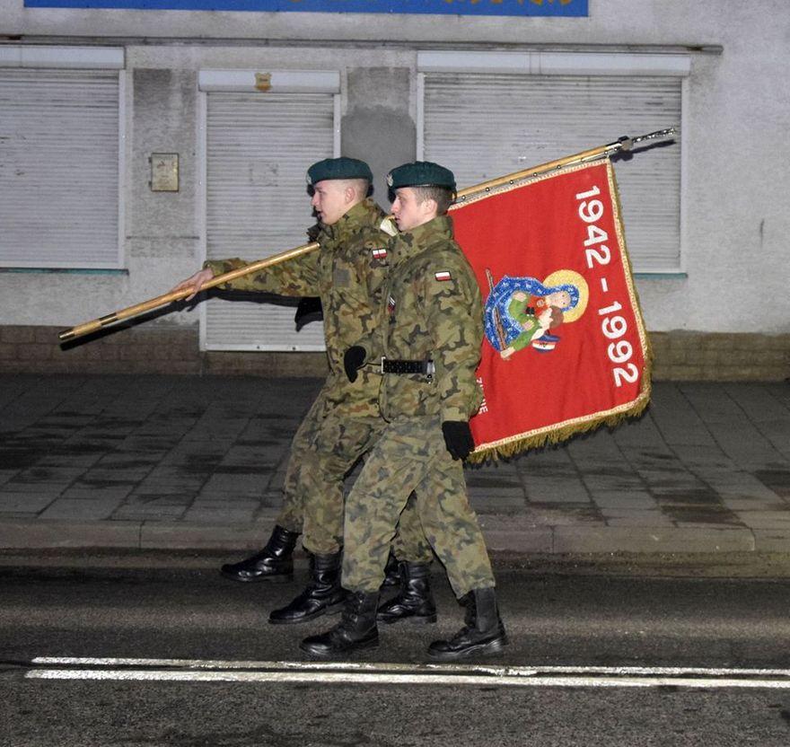 REGION, Boguszów-Gorce: Pamięć o nich nie zaginie