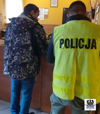 Wałbrzych: Obywatelskie zatrzymanie