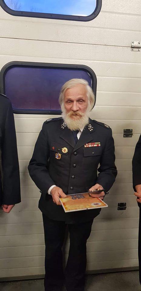 REGION, Boguszów-Gorce: OSP Gorce po nowemu