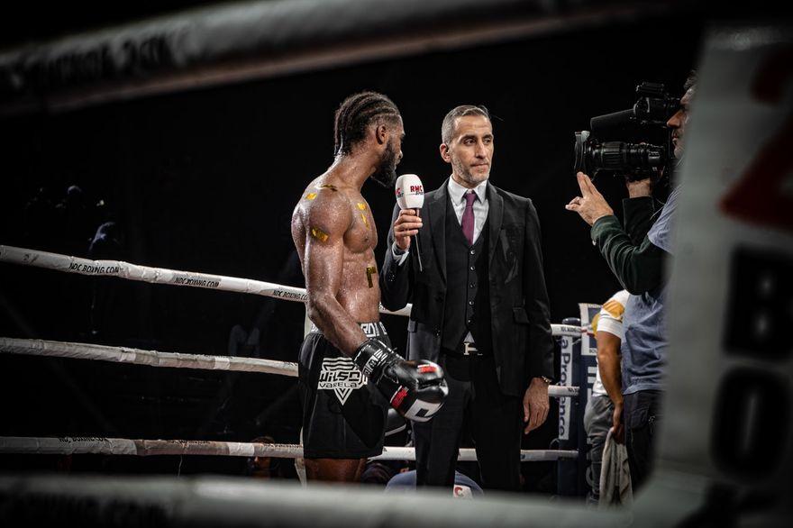 Wałbrzych/Kraj: Rośnie popularność sportów walki