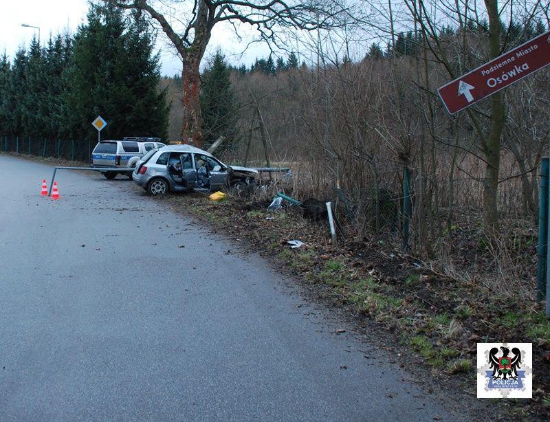 Wałbrzych/powiat wałbrzyski: Poważne zagrożenie