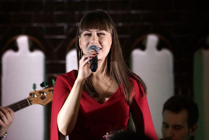 REGION, Jedlina-Zdrój: Zaśpiewa Patrycja Kamola