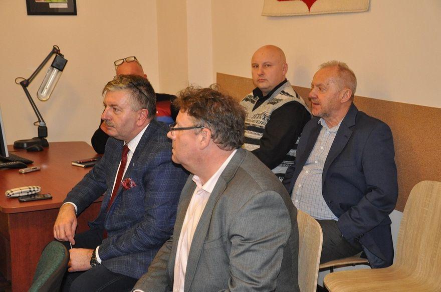 powiat wałbrzyski: Zarządzanie kryzysowe