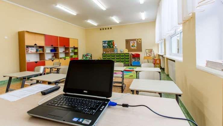 Wałbrzych: Szkoła Podstawowa Młody Kopernik – szkoła z zielonym przesłaniem!