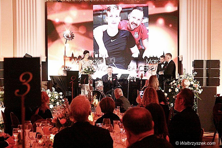 Wałbrzych: Gala Ambasadorów