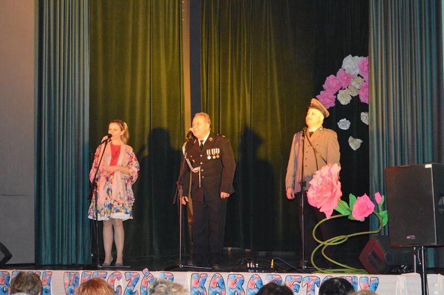 REGION, Boguszów-Gorce: Kabaret dla kobiet