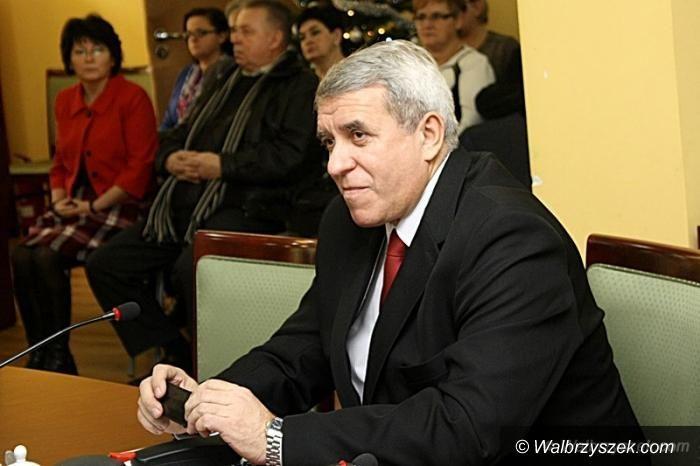 REGION, Mieroszów: Zarządzenie burmistrza