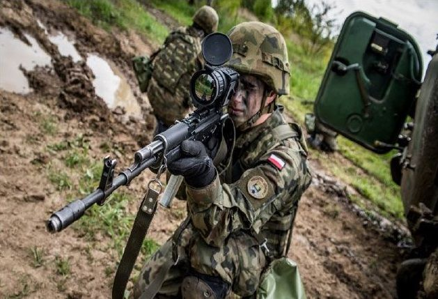 Wałbrzych: Wojsko w Wałbrzychu