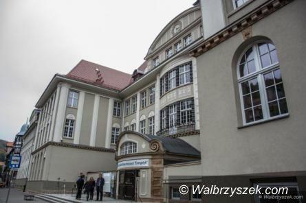 Wałbrzych/Kraj: Zdalne nauczanie