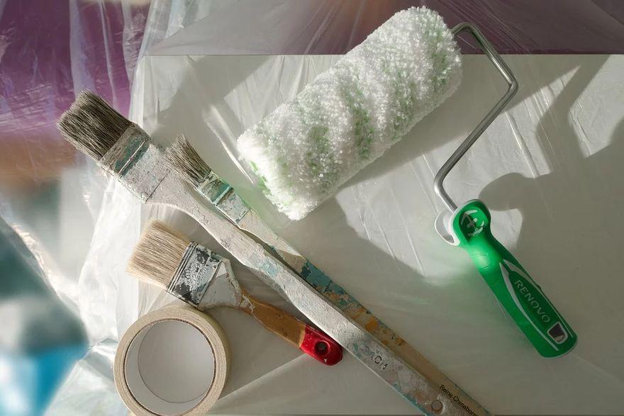 Kraj: Każdemu remontowi towarzyszy konieczność sprzątania. Jak sobie z tym poradzić?