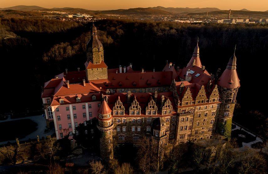 Wałbrzych/REGION: Na ratunek turystyce