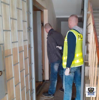 REGION, Boguszów-Gorce: Napadli na staruszka