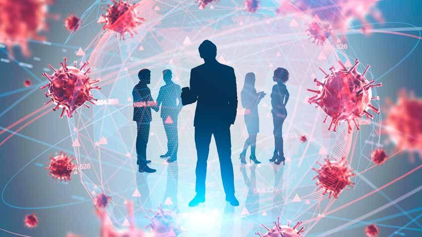 Wałbrzych: Lekarz bez koronawirusa