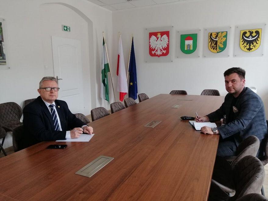 REGION, Szczawno-Zdrój: Ulgi dla przedsiębiorców