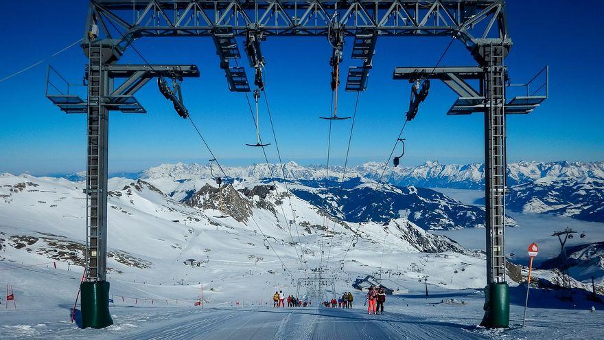 Europa: Kochasz narty? Zobacz, gdzie można poszusować aż do czerwca