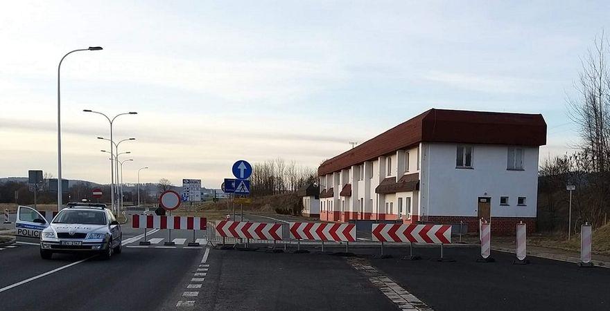 REGION, Gmina Mieroszów: Nie ma przepustek