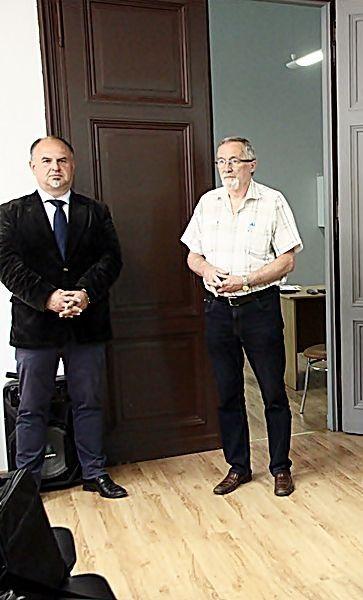 Wałbrzych/REGION: Lokalna tarcza