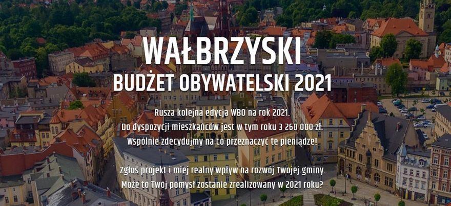 Wałbrzych: WBO – społeczny głos rozsądku