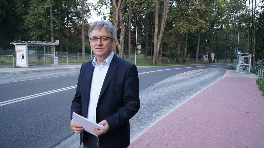 Wałbrzych: Radny Szpur wychodzi z inicjatywą