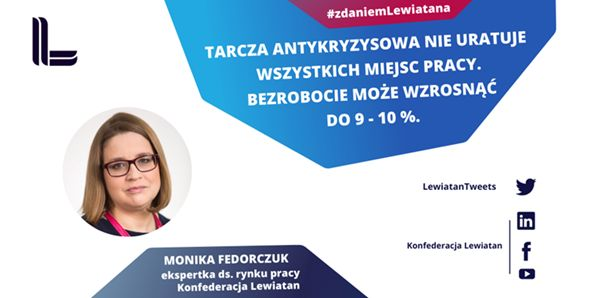 Wałbrzych/Kraj: Bezrobocie będzie rosnąć